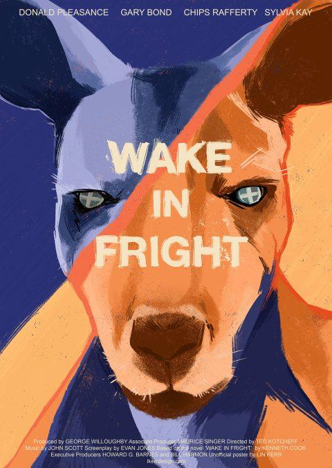 Wake in Fright