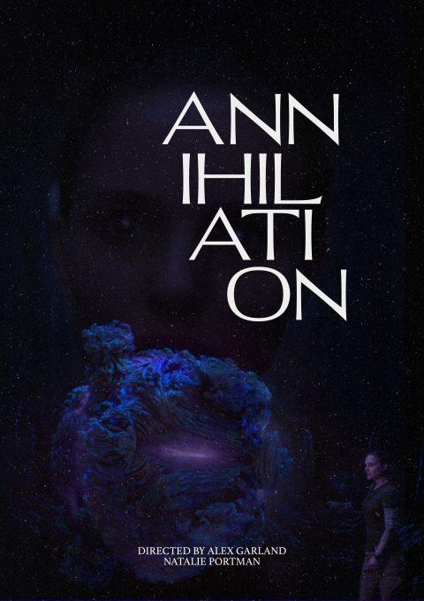 Annihilation (2018)- Alternate