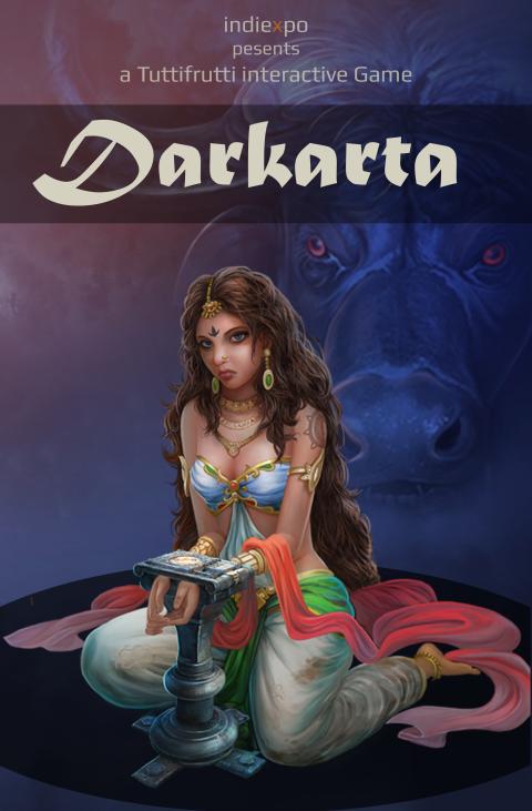 Darkarta – Poster 6