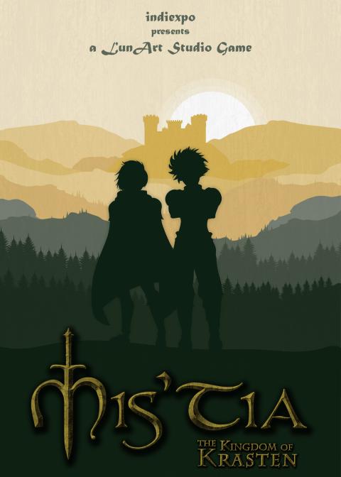 Mistia – Poster 3