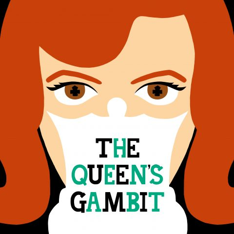 The Queen's Gambit – Artist Collaboration