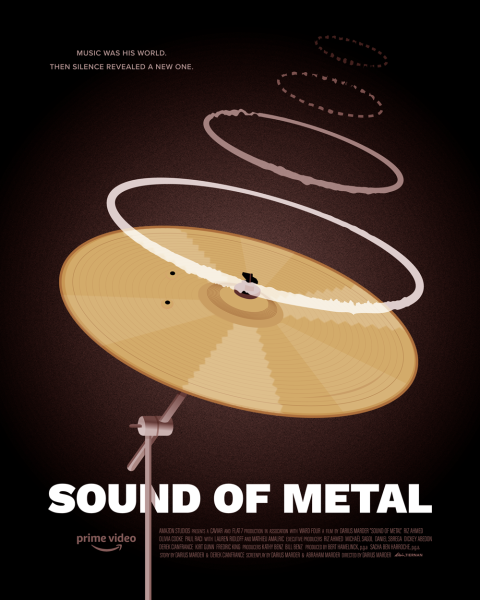 Sound of Metal (Variant)