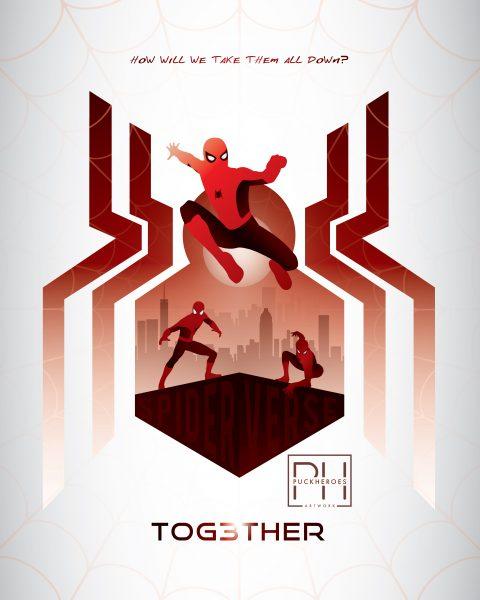 """Spider-Man 3: """"Together"""""""