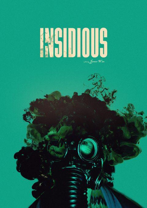 Insidious Alternative Poster