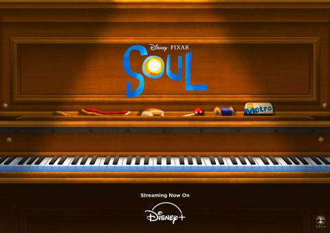 Soul Poster 2