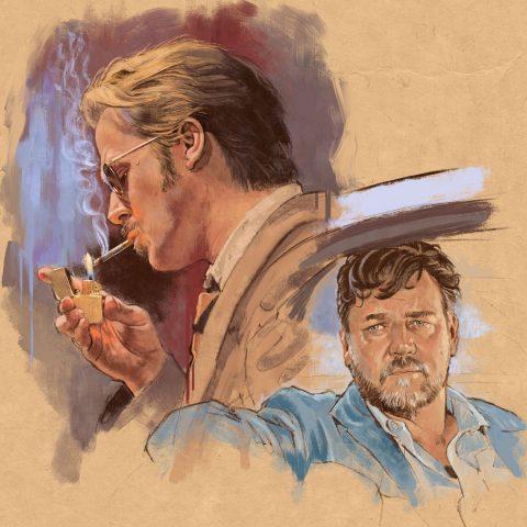 The Nice Guys sketch
