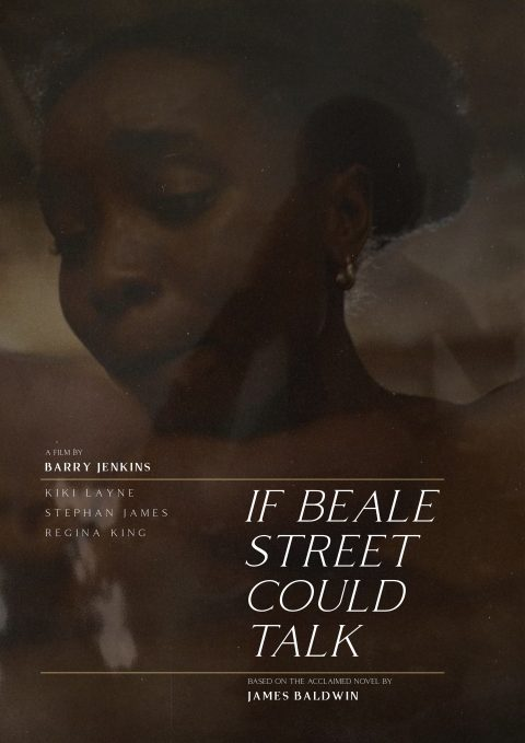 If Beale Street Could Talk (2018)- Alternate