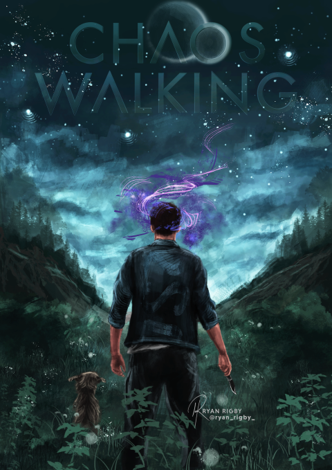 Never Let Go – Chaos Walking