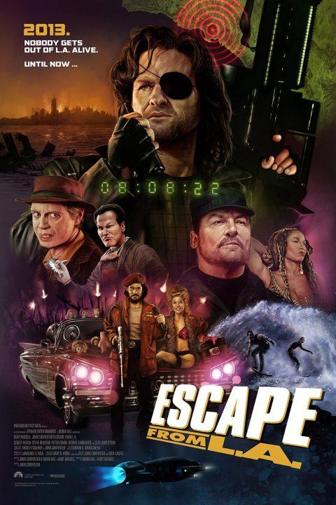 Escape From LA