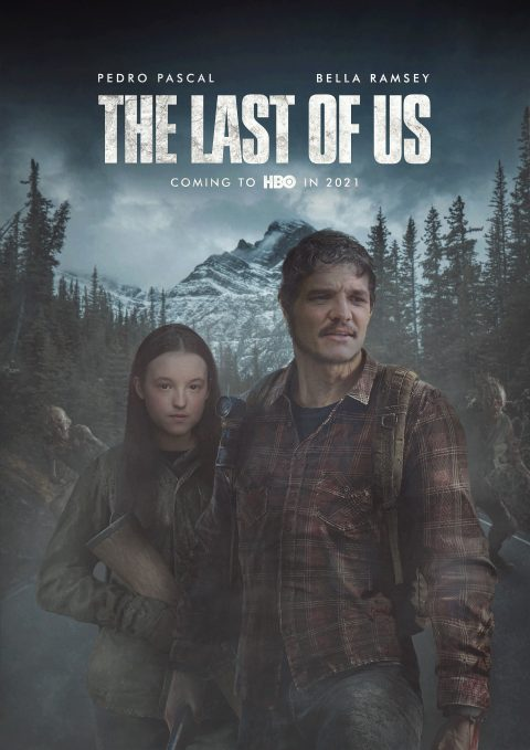 The Last of Us – Poster Concept