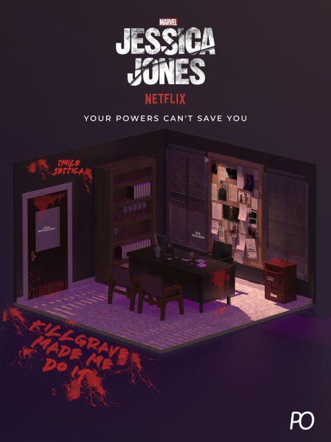 Jessica Jonnes Poster