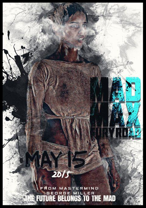MADMAX [Fury Road]