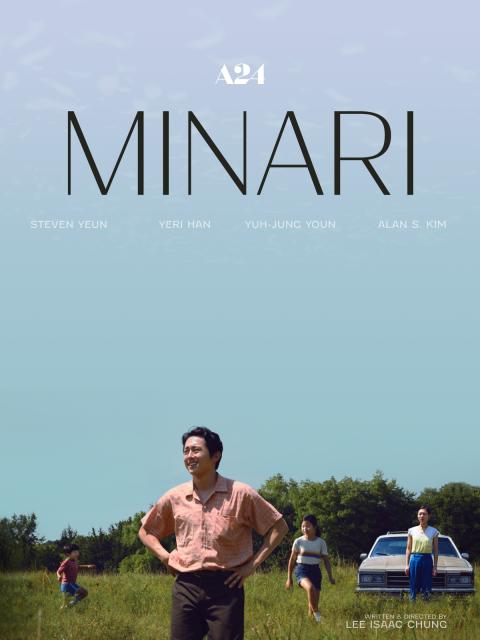 Minari (2020)