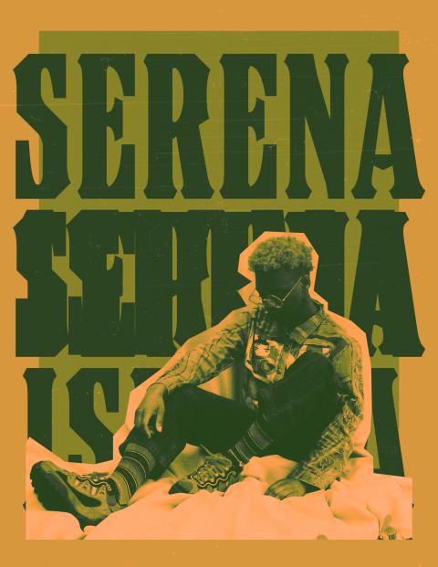 Serena Isioma