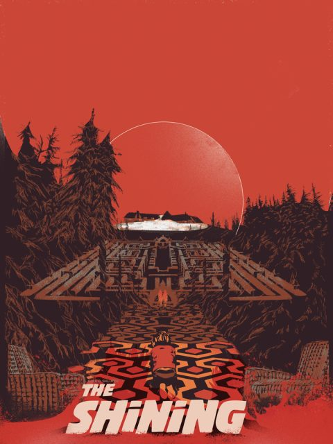The Shining – You've always been the caretaker