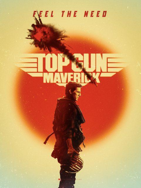 Top Gun – Maverick