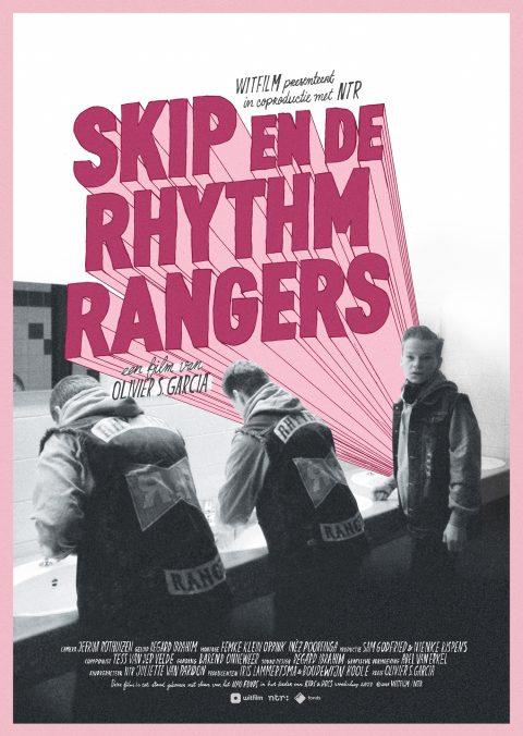 SKIP EN DE RHYTHM RANGERS