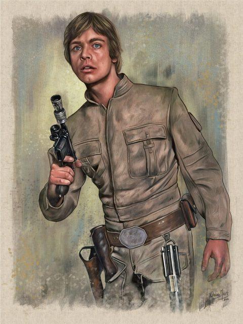 Luke,.. is a Trap!!!