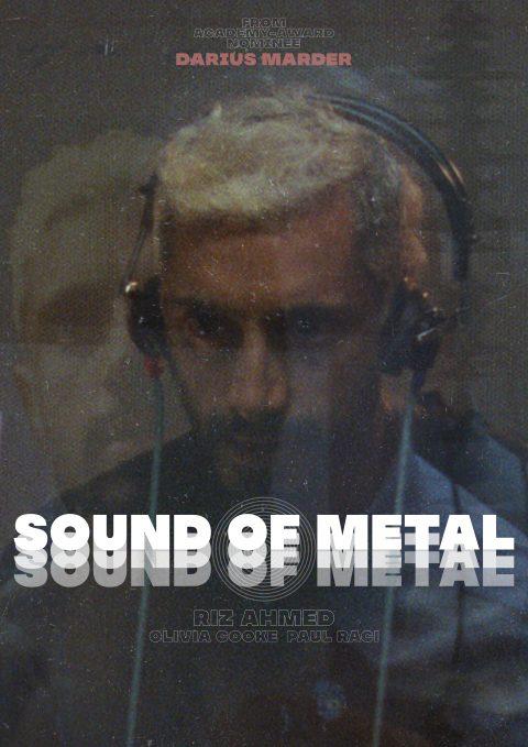 Sound Of Metal (2021)