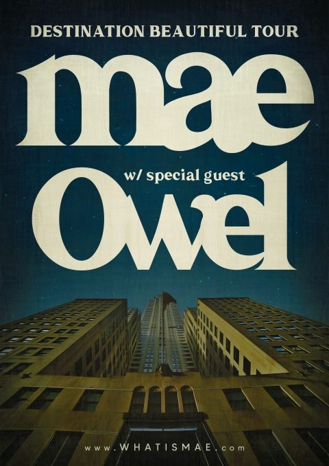 Mae Tour