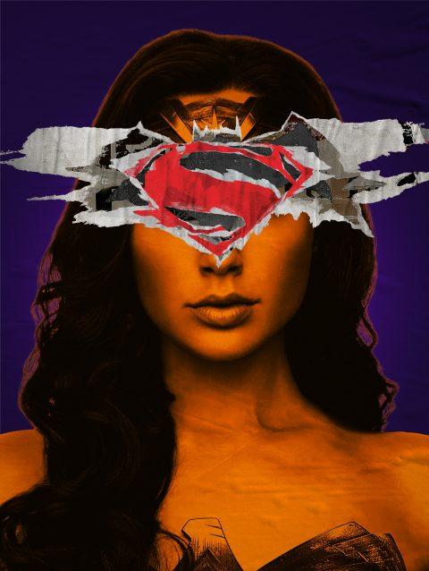 Wonder Woman (BvS)