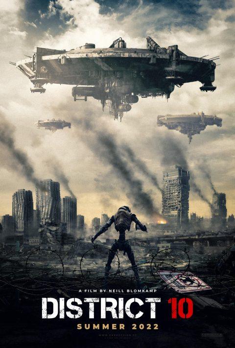 District 10 Teaser