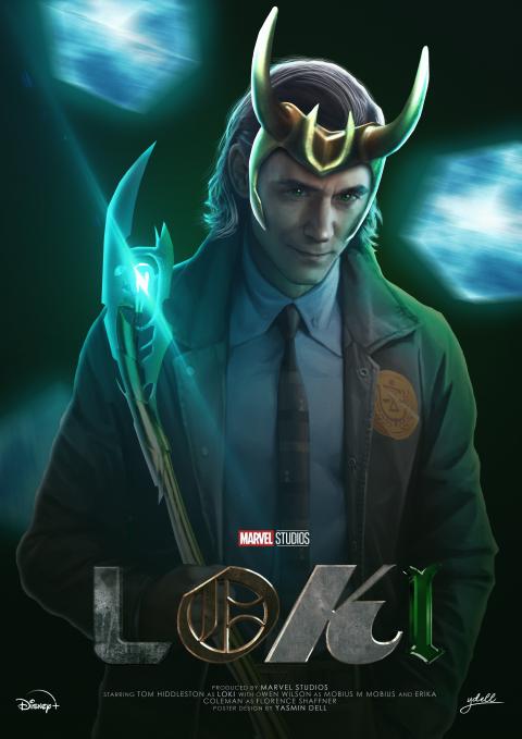 LOKI (2021)
