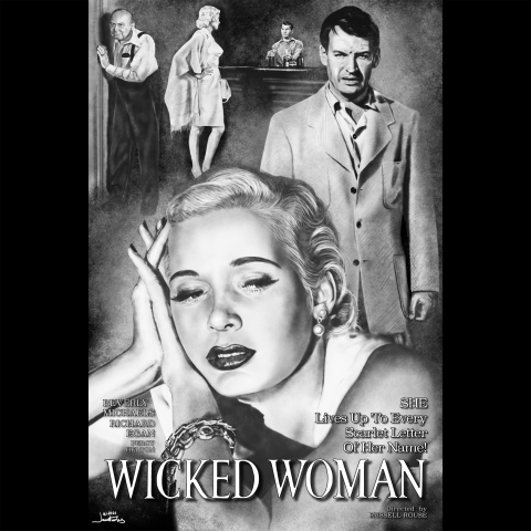 Wicked Woman AMP