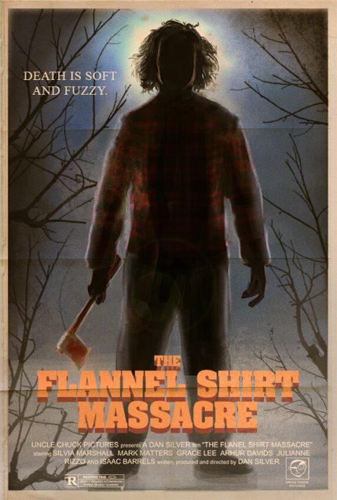The Flannel Shirt Massacre