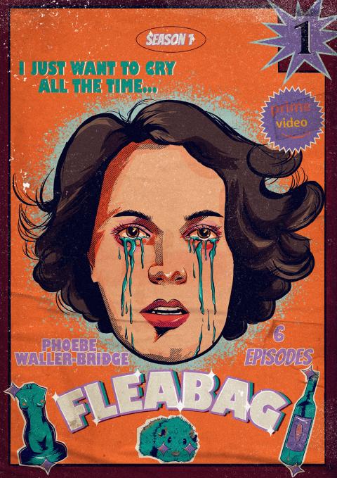 Fleabag S1 (2016)