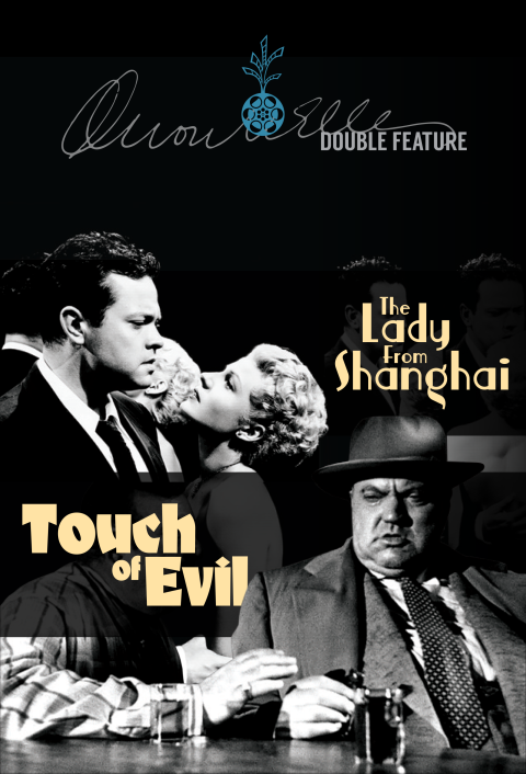 The Lady From Shanghai and Touch of Evil Double Bill