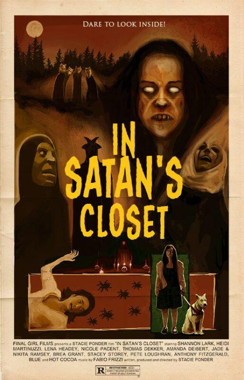 In Satan's Closet
