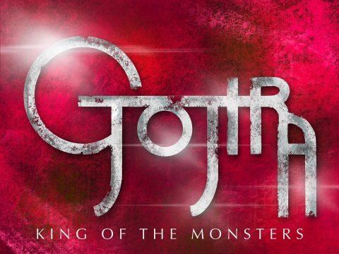Gojira – Logo