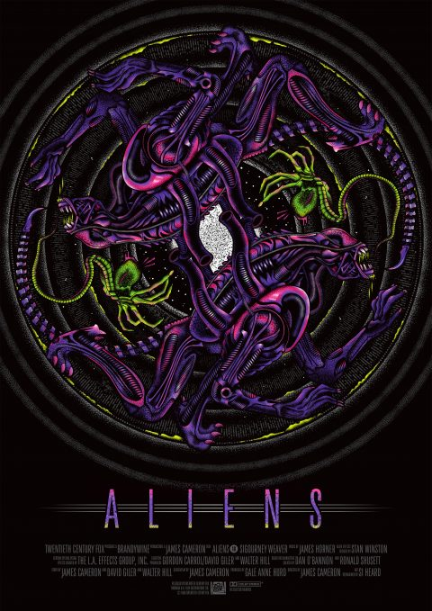 Aliens: Crawl Space