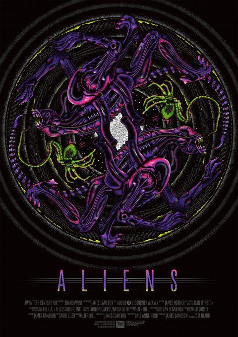 Aliens: Crawl Space