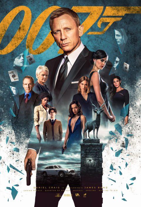 007: The Daniel Craig Legacy
