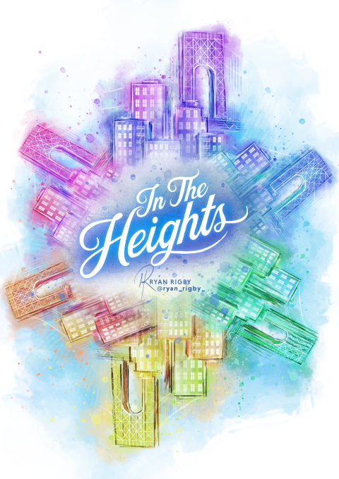 IN THE HEIGHTS – GLOBAL HOME