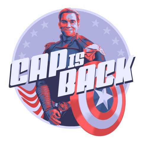 Cap is Back
