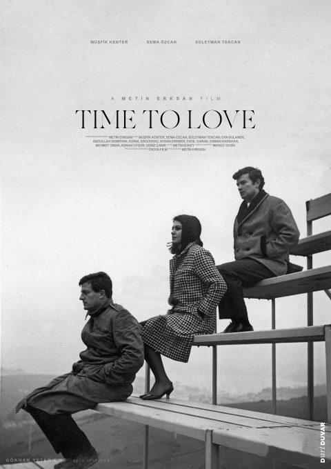 Sevmek Zamanı / Time to Love (1965)