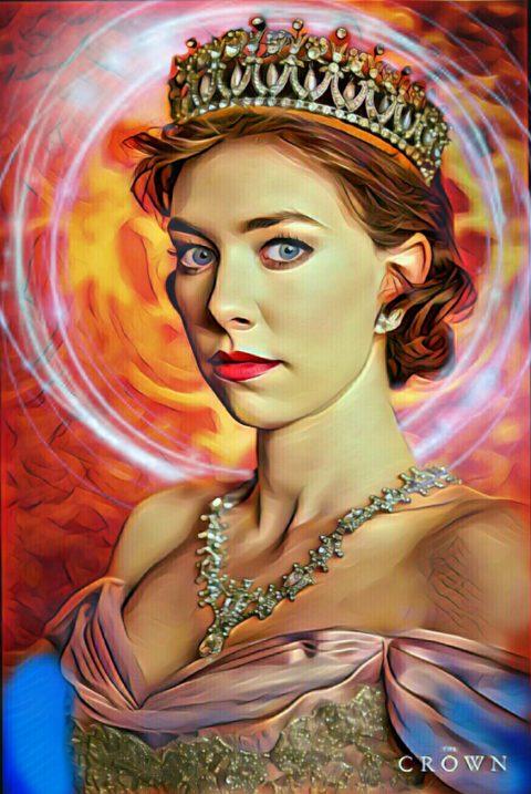 Heart of Queen