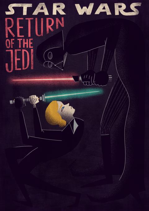 Star Wars – Return of the Jedi