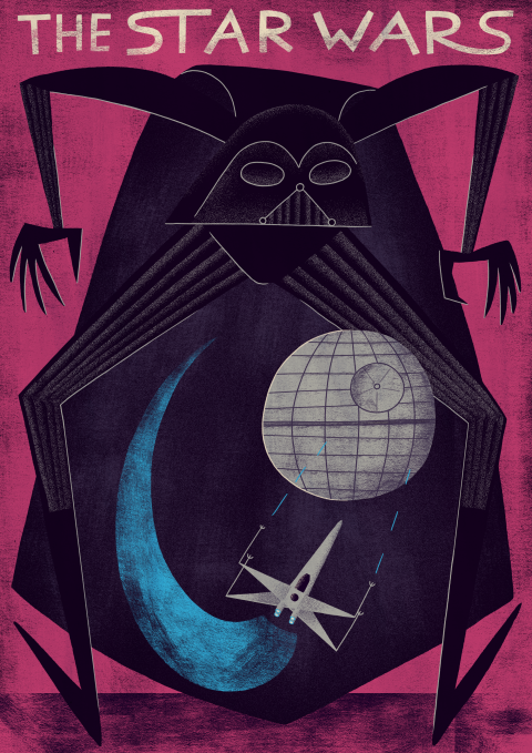 The Star Wars (A New Hope)