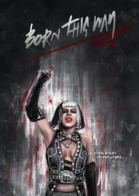 Born This Way – 10th Anniversary