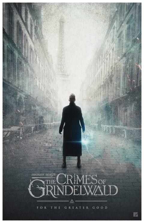 Fantastic Beasts – The Crimes of Grindelwald