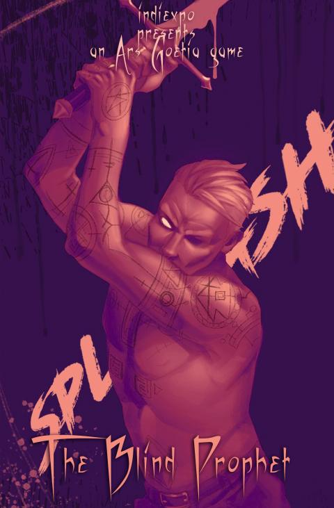 The Blind Prophet – Poster 3