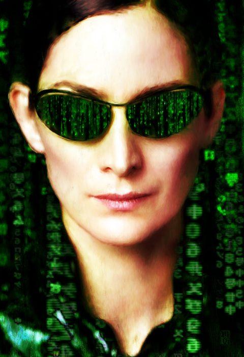 The Matrix: Trinity