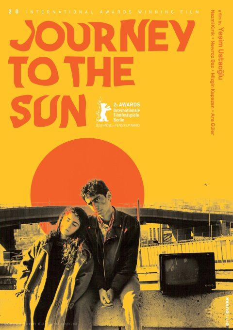 Güneşe Yolculuk / Journey to The Sun (1999)