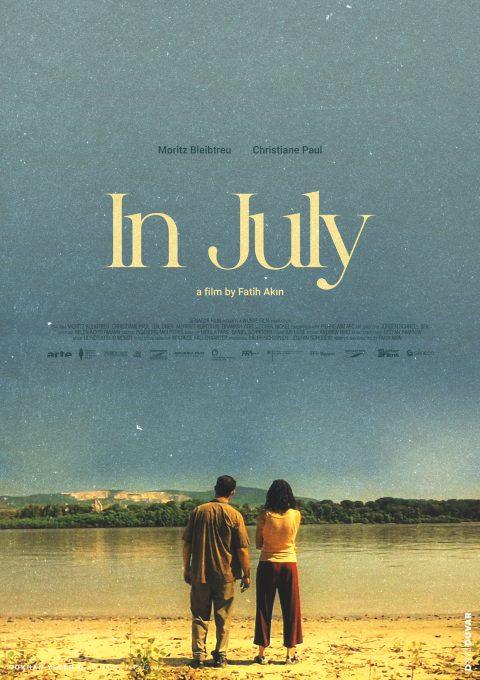Im Juli / In July (2000)