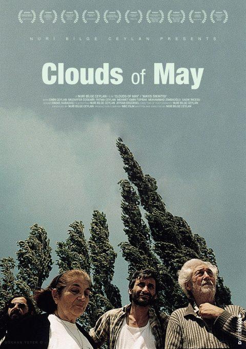 Mayıs Sıkıntısı / Clouds of May (1999)