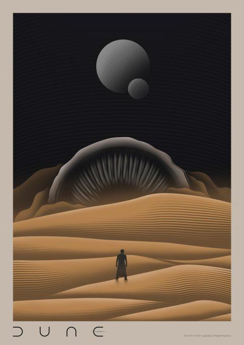 Dune – Poster